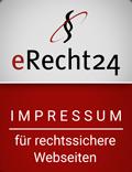 erecht24-siegel-imressum-rot